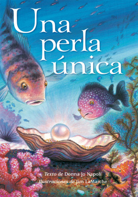 UNA PERLA UNICA_Cubierta.indd
