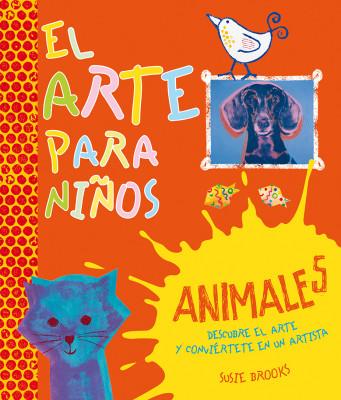 Arte niños (castellano)_CUBIERTA.indd