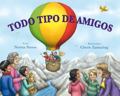 TODO TIPO DE AMIGOS_Cubierta.indd