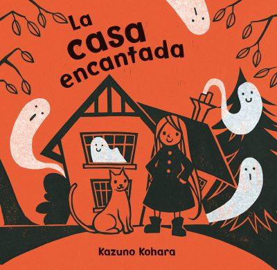 Haunted House-coberta español OK.indd