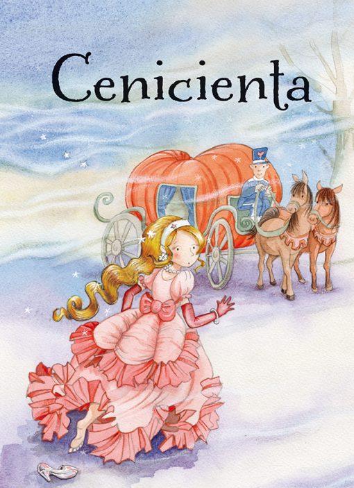 Cenicienta - coberta.indd