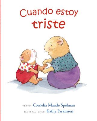 Cubierta CUANDO ESTOY TRISTE.indd