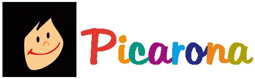 Picarona | Libros infantiles