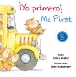 ¡YO PRIMERO! – Cubierta.indd