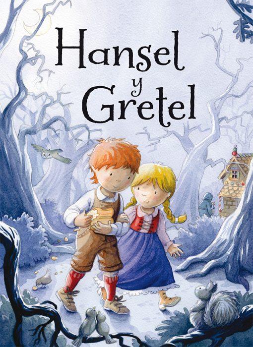 HANSEL Y GRETEL_Cubierta.indd