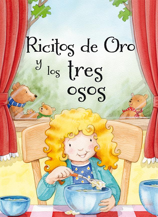 Hansel y Gretel | Picarona | Libros infantiles