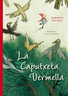 La Caputxeta Vermella_COBERTA_CATALA.indd