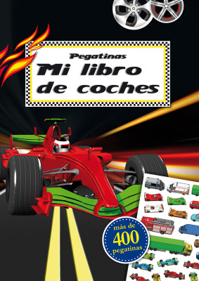 Pegatinas COCHES_Cubierta.indd