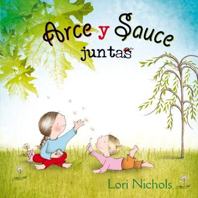 Arce y Sauce juntas_CUBIERTA.indd