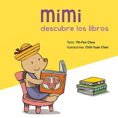 MIMI descubre los libros_CUBIERTA.indd