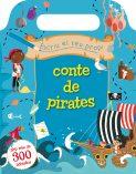 Escriu el teu propi conte de pirates