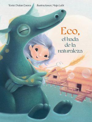Eco el hada de la naturaleza_CUBIERTA.indd