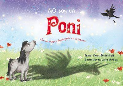 NO SOY UN PONI_Cubierta.indd