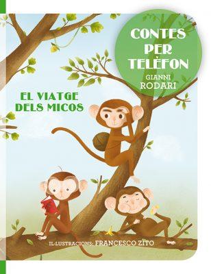 EL VIATGE DELS MICOS_CUBIERTA.indd