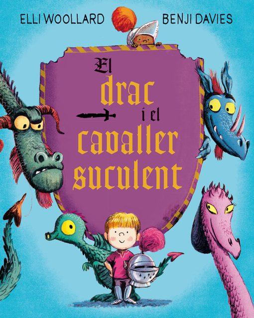 El drac i el cavaller suculent_COBERTA.indd