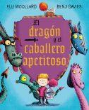 El dragon y el caballero apetitoso_CUBIERTA.indd