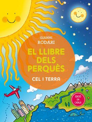El llibre dels perques-CEL I TERRA_COBERTA.indd