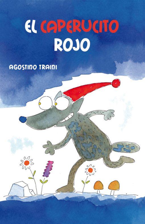 EL CAPERUCITO ROJO_Cubierta.indd