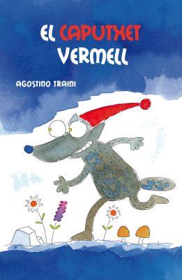 EL CAPUTXET VERMELL_Cubierta.indd
