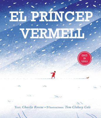 EL PRINCEP VERMELL_CUBIERTA.indd