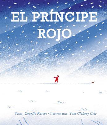 EL PRINCIPE ROJO_CUBIERTA.indd