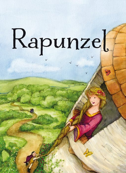 Rapunzel_CUBIERTA.indd