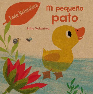 MI PEQUEÑO PATO_Cubierta.indd