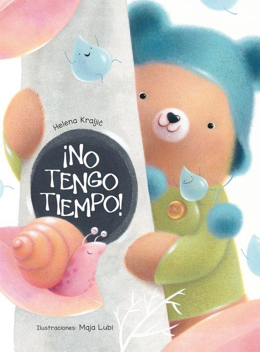 NO TENGO TIEMPO_CUBIERTA.indd