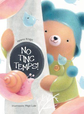 NO TINC TEMPS_COBERTA.indd