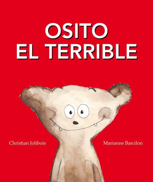 Osito el terrible_CUBIERTA.indd