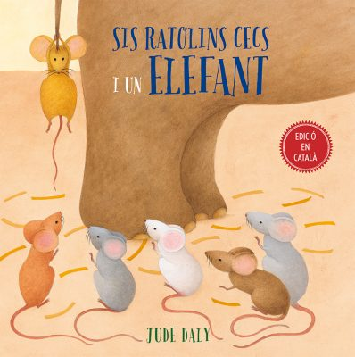 Sis ratolins cecs i un elefant_CUBIERTA.indd