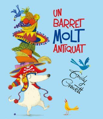 UN BARRET MOLT ANTIQUAT_Cubierta (CMYK + UVI).indd