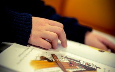 La necesidad de fomentar la lectura