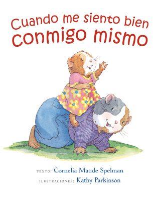 Cubierta CUANDO ME SIENTO BIEN CONMIGO MISMO.indd