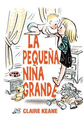 La pequeña niña grande_CUBIERTA.indd