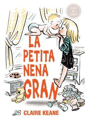 La petita nena gran_COBERTA.indd