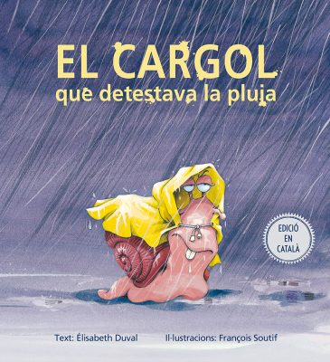 El cargol que detestava la pluja_COBERTA.indd
