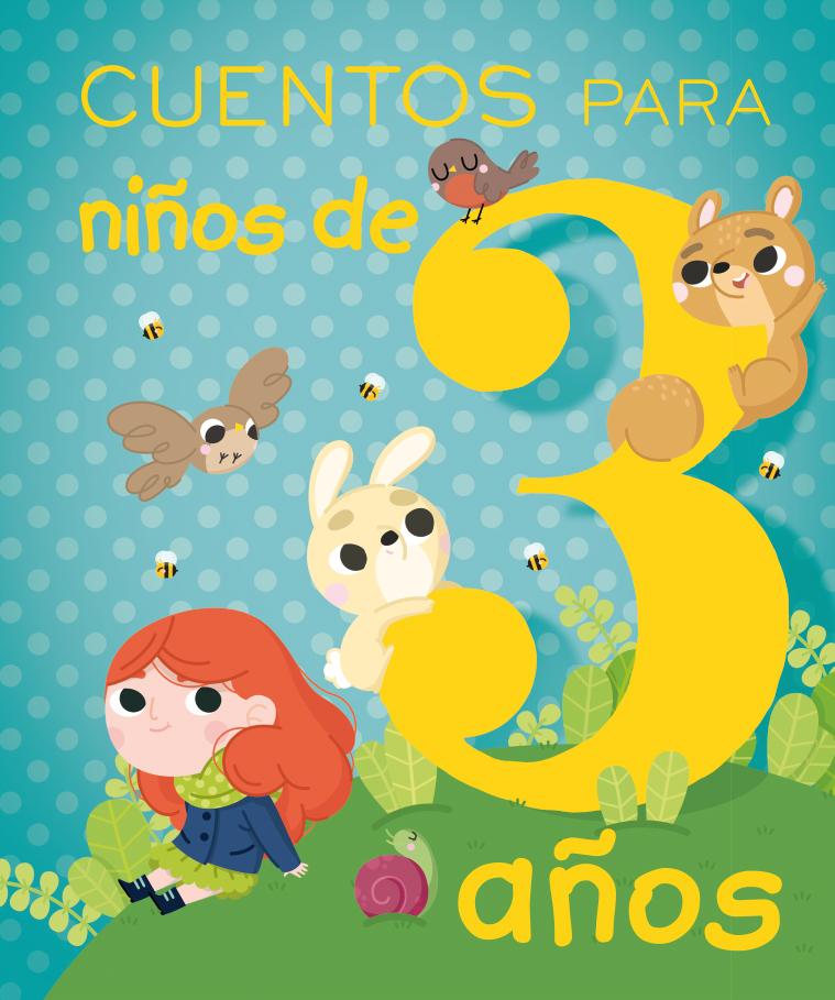 libros infantiles para 3 anos