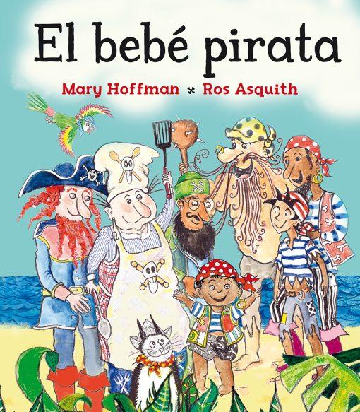 El bebe pirata_CUBIERTA.indd