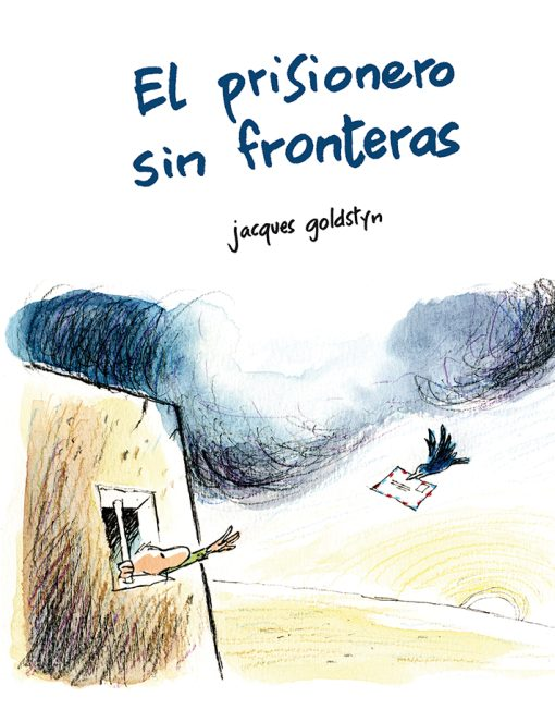 El prisionero sin fronteras_CUBIERTA.indd