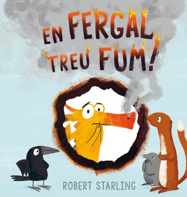 En Fergal treu fum!_COBERTA.indd
