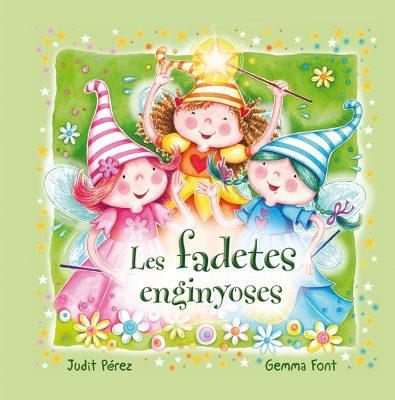 Les fades enginyoses_COBERTA.indd