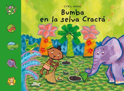 BUMBA en la selva Cracra_CUBIERTA ok.indd