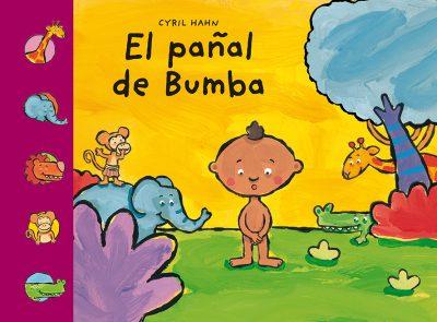 EL PANYAL DE BUMBA_CUBIERTA ok.indd