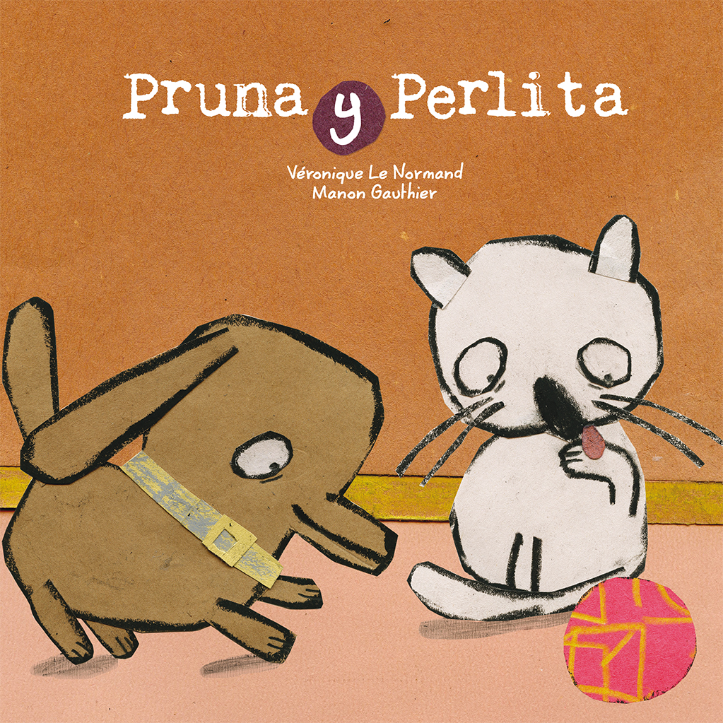 Pruna y Perlita