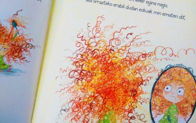 Los libros de Picarona, en vasco